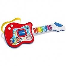 Clementoni Moja pierwsza gitara