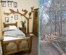 drewniane meble carbone w b...