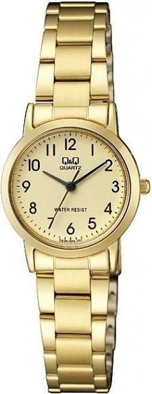 Zegarek Q&Q Damski QA39-003 Biżuteryjny