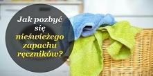 Jak odświeżyć ręczniki? Jak...