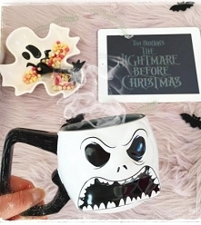 kubek nightmare before christmas