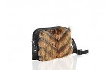 Mała torebka z futrem_modeM...