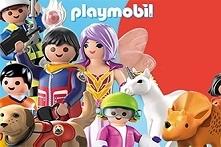 Sprawdź idealne prezenty dla dziecka z DARMOWĄ DOSTAWĄ od Playmobil