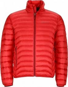 Marmot Tullus Jacket Rocket Red L