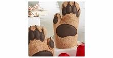 Kuchenne rękawice Łapy Niedźwiedzia. Kliknij w zdjęcie, aby przejść do sklepu.