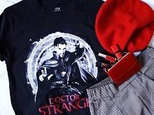 Koszulka DOKTOR STRANGE MAR...