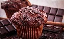 Czekoladowe muffinki Marty