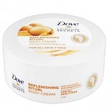 Dove Odżywczy Krem Do Ciała Odżywczo Tajemnic (Body Cream) 250ml