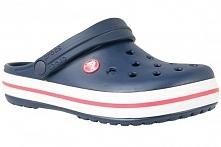 Crocs Crockband 11016-410 41/42 Białe