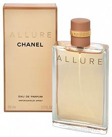 Chanel Allure - Woda Perfumowana 50 Ml