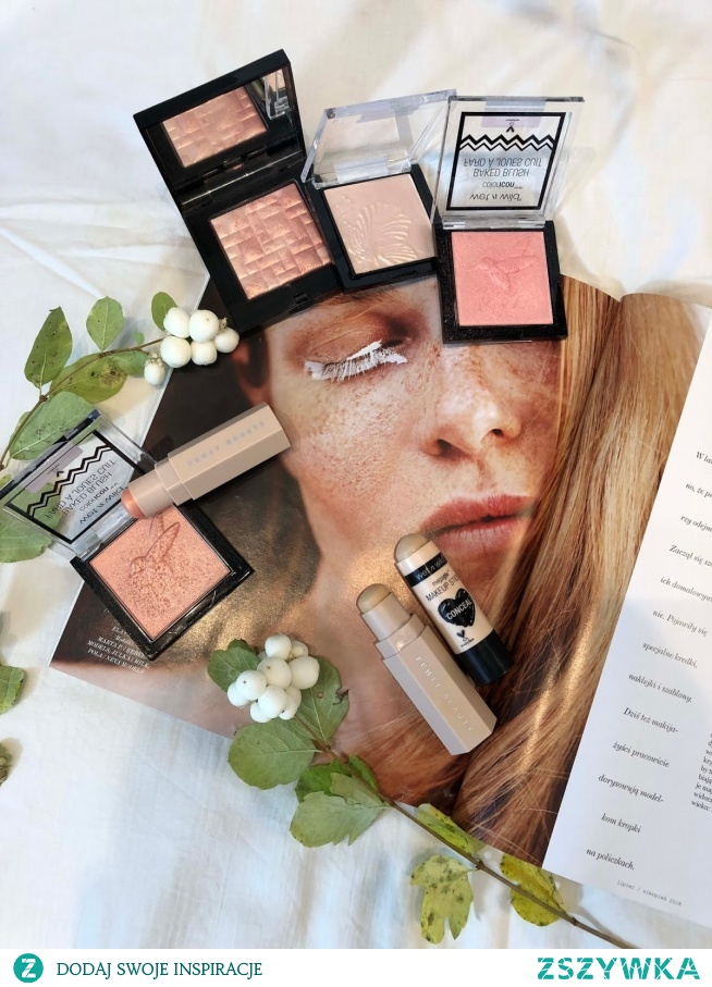 Zamienniki drogich kosmetyków