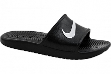 Nike Kawa Shower 832528-001 42,5 Czarne