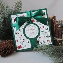 Kartki świąteczne z życzeni...