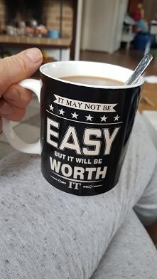 druga kawa!u Was tez obowiazkowa?
