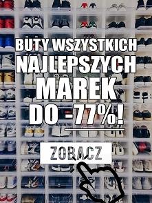 Promocja na buty wszystkich marek na Zalando Lounge, nawet do -77%! Więcej po...