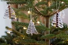 15 Ciekawych Pomysłów na Świąteczne Ozdoby