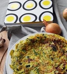 Libański omlet oraz recenzj...