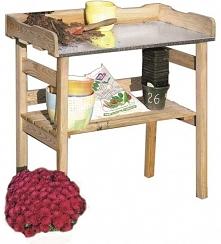Rojaplast Stół Do Uprawy Roślin