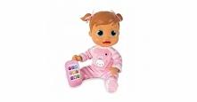 Emma Interaktywna Mówiąca Lalka Toys4Boys