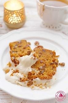 Ciasto marchewkowe z serkiem - Najlepszy przepis - Wypieki Beaty