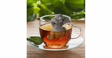 Leniwy Zaparzacz do Herbaty...