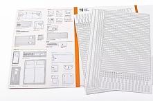 Planner do projektowania mieszkania i domu PlanTheRoom®