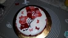 tort swinka peppa :)