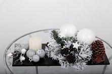 Stroik Gold Przygotuj swoje wnętrze na ten oczekiwany czas i stwórz prawdziwą atmosferę rodzinnych świąt... Zobacz nowoczesną kompozycje w delikatnych kolorach. Naturalne materi...