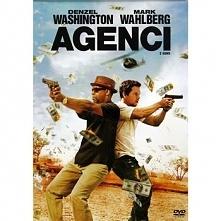 Agenci [DVD]
