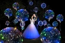 balonowe inspiracje ;)