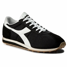 Sneakersy DIADORA - 501.172297 C0641 Black/White