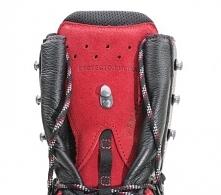 buty antyprzecięciowe Haix Protector Ultra Signal Red