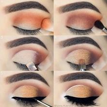 Chcesz więcej propozycji makijażowych? Zaobserwuj mój profil ♡♡♡