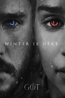 Jon Snow I Daenerys Targaryen