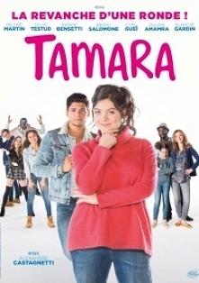 Tamara (Héloïse Martin) to dziewczyna z kompleksami. Pewnego dnia postanawia ...