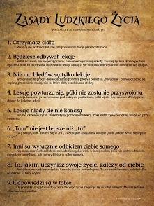 10. Najważniejsze są mądre ...