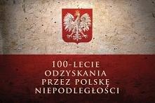100 LECIE ODZYSKANIA PRZEZ ...