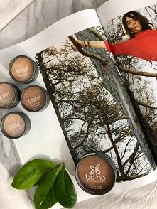 Naturalne kosmetyki dające efekt Glow