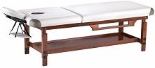 Masażer inSPORTline Łóżko stół do masażu Stacy (13429)