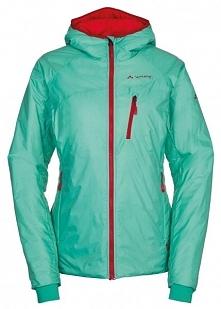 Vaude Kurtka Women's Alagna Jacket Ii Lotus Green 40