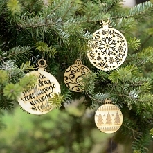 Nowe dekoracje świąteczne w...