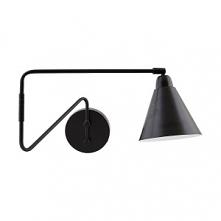 Pomysłowe oświetlenie, które dopasuje się do pomieszczenia i doskonale rozjaś...