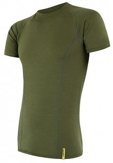 Sensor Koszulka Termoaktywna Merino Wool Active M Safari Xl