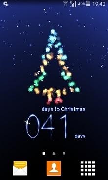 Już tylko 41 dni do Bożego ...