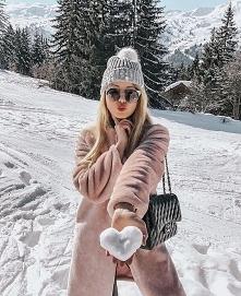 Zimowo :)