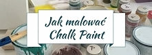 Farby kredowe Annie Sloan - W Old Ne Style Dowiesz się jak używać produktów.