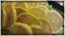 Syrop z cytryn do herbaty (...