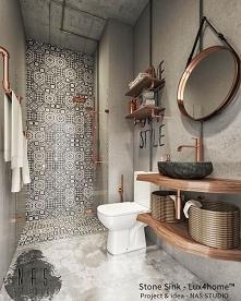 Umywalki kamienne do łazienki - umywalka z kamienia naturalnego. Umywalka z ...