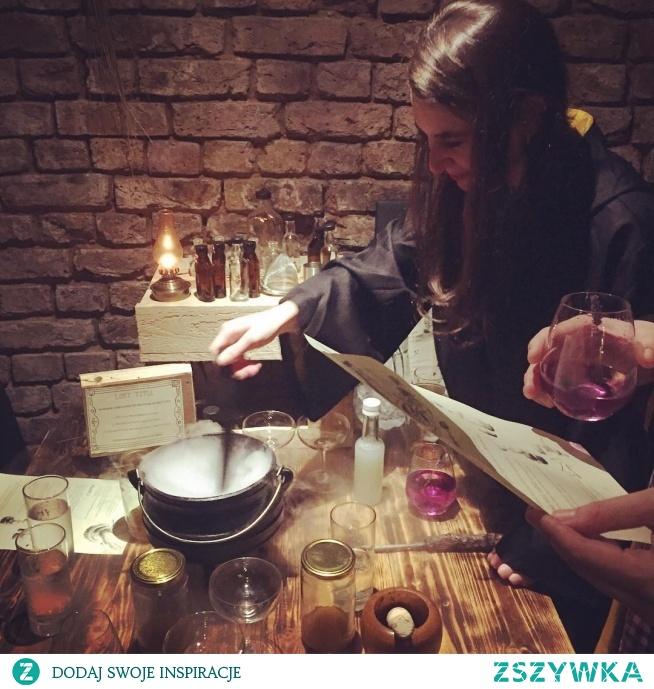 The Cauldron, London