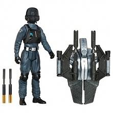 Star Wars Figurki Imperial Ground Crew